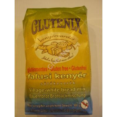 GLUTENIX Gluténmentes Falusi kenyér sütőkeverék 500 g