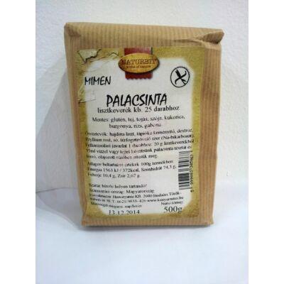 MIMEN Gluténmentes Palacsinta lisztkeverék - 500 g