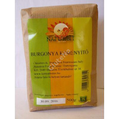 Naturbit Gluténmentes Burgonyakeményítő - 500 g