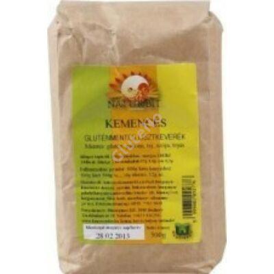 Naturbit Kemencés kenyérpor - 500 g