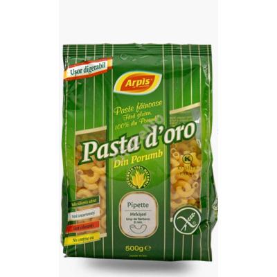 Pasta D'oro Könyök /Ppipette  500 g