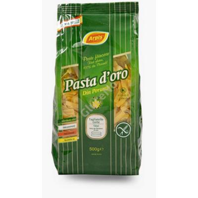 Pasta D'oro - Szélesmetélt/Taglliatelle 500g