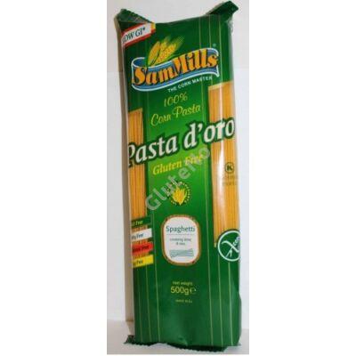 Pasta D'oro Száraztészta -  Spaghetti 500gr