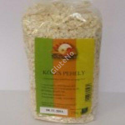 Naturbit Gluténmentes Kölespehely - 250 g
