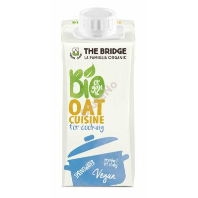 The Bridge Zab tejszín bio 200 ml