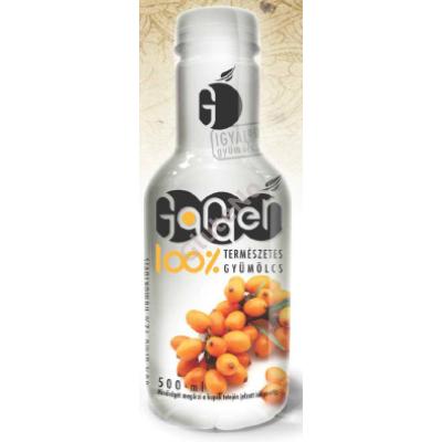 Garden Alma-Homoktövis 100%-os gyümölcslé - 500 ml