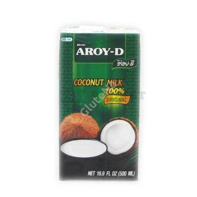 AROY-D Kókusztej - 500 ml