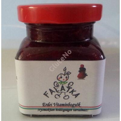 Falatka Erdei Vitaminbogyók dzsem - 125 g