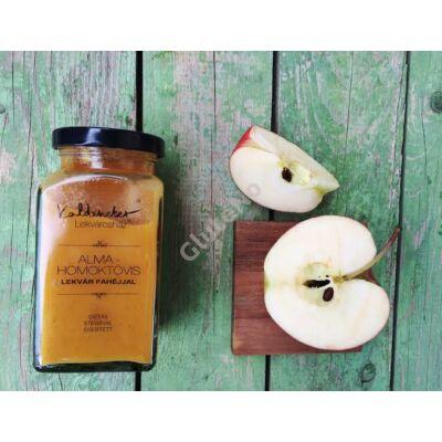 Kaldeneker Alma-homoktövis dzsem (Steviával) - 312  ml
