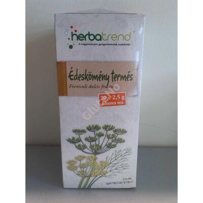 Édeskömény Termés Tea  (filter) - 20x2,5 g
