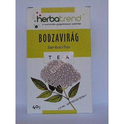 Bodzavirág Teafű - 40 g