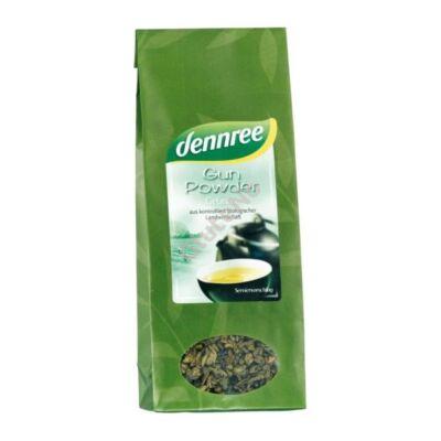 Denree Zöld tea (puskapor)  - 100g