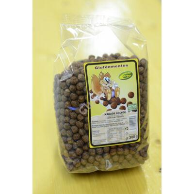 Cerea gluténmentes kakaós golyó - 300 g