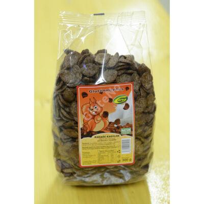 Cerea gluténmentes kakaós kagyló - 300 g