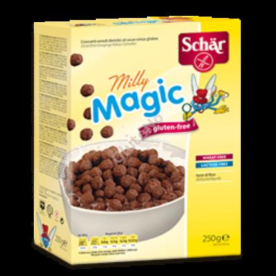 Schär Milly Magic Gluténmentes Gabonapehely Kakaós - 250 g