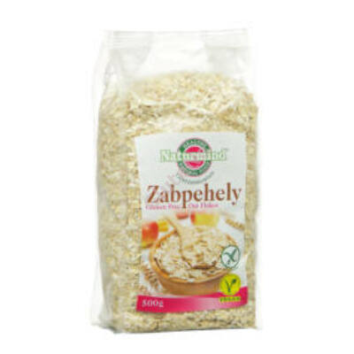 Naturmind Gluténmentes Zabpehely - 500 g