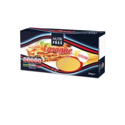 Nutri Free Gluténmentes Lasagne tészta - 250 g