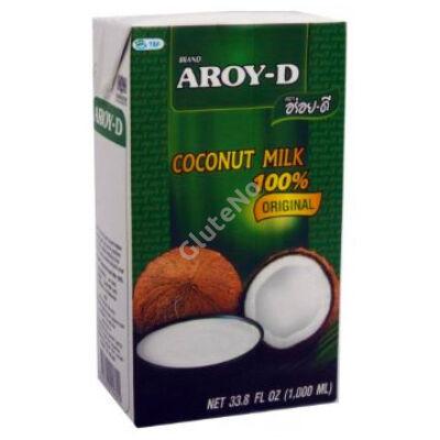 AROY-D Kókusztej - 1000 ml