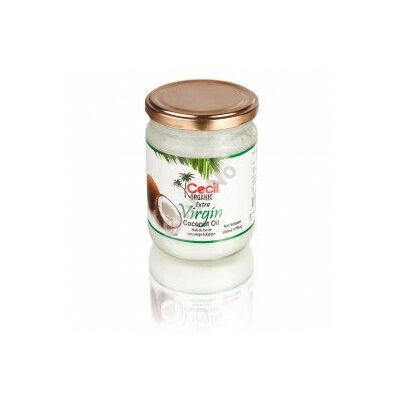 Cecil extra szűz kókuszolaj - 30 ml