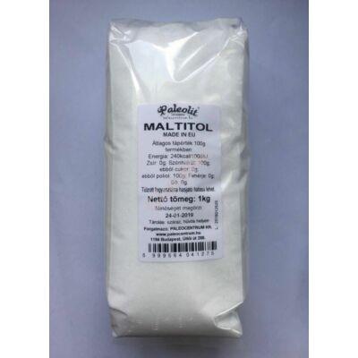 Maltitol (Paleolit) - 1 kg