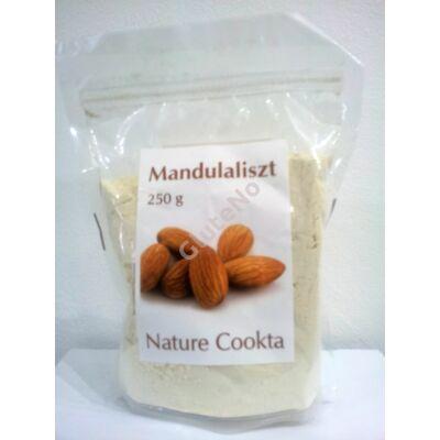 Nature Cookta Mandulaliszt -250 g