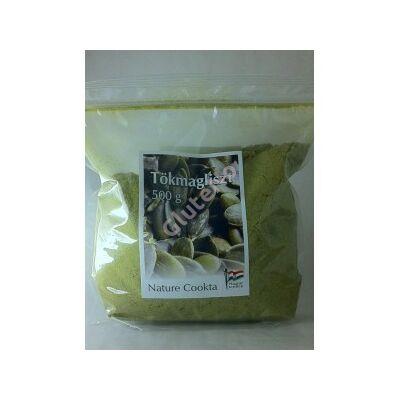 Nature Cookta Tökmagliszt - 500 g