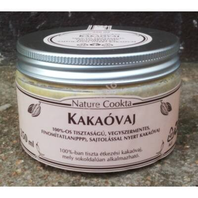 Nature Cookta KAKAÓVAJ - 250 ml