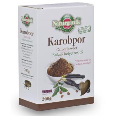 Naturganik Karobpor - 250 g