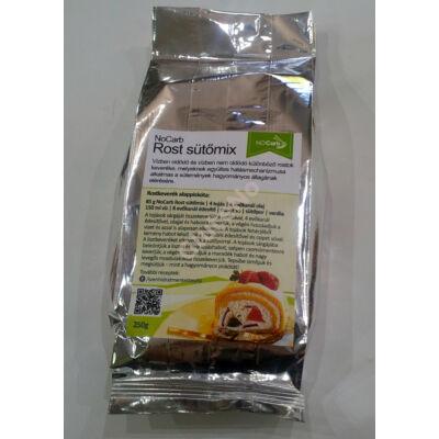 No Carb Gluténmentes Rost Sütőmix  - 250 g