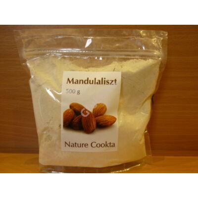 Nature Cookta Mandulaliszt - 500 g