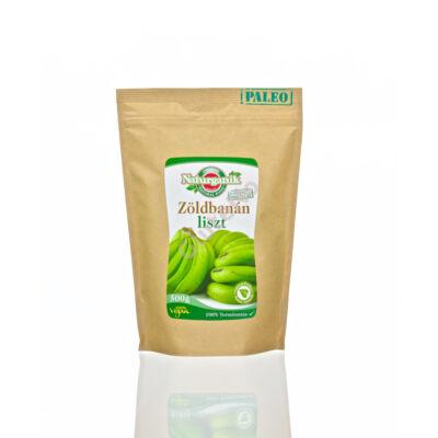 Naturganik Zöldbanán liszt - 500 g