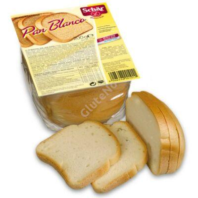 Schär Pan Blanco Gluténmentes Fehér Kenyér 200gr