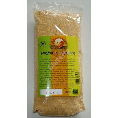 Naturbit Gluténmentes Magyaros Növényi Fasírtpor - 160 g