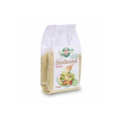 Naturmind Gluténmentes Sörélesztőpehely - 100 g