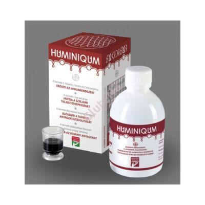 Huminiqum Szirup - 250 ml
