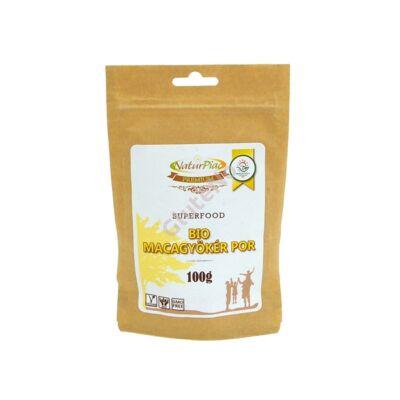 Macagyökérpor BIO (Naturpiac Prémium) - 100 g