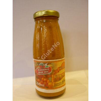 Szatmári Homoktövis velő - 200 ml