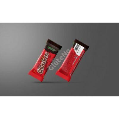 Paleo csokoládé Sportszelet  30 g