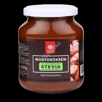 Almitas Mogyorókrém Steviával - 350 g