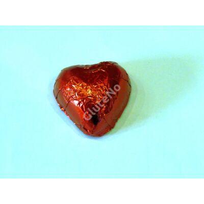 Mandulamarcipán szív desszert - 12,5 g