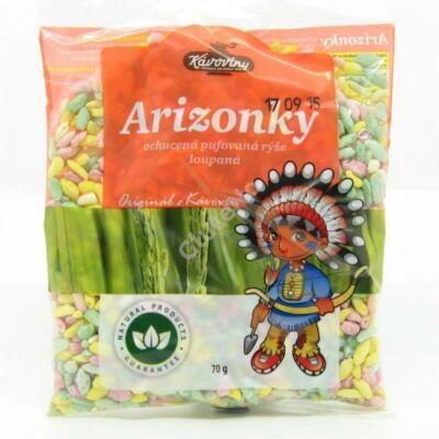 Kavoviny Arizonky Zizi - 70 g