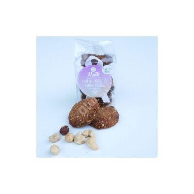 Mentes Fahéjas-meggyes mandula keksz - 80 g
