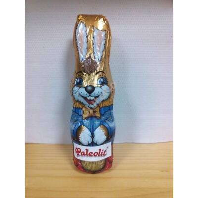 Étcsokoládé nyuszi figura eritrittel - 45 g