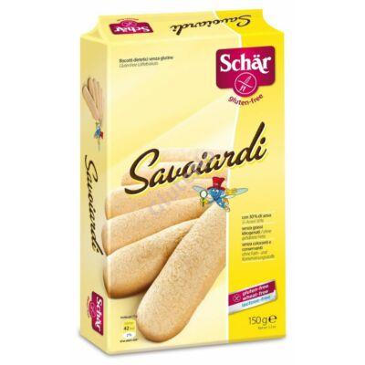 Schar Gluténmentes Babapiskóta (Savoiardi) - 150 g