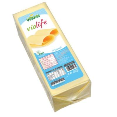 Violife növényi sajt, Natúr - 2500 g