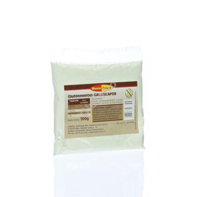 Mester Család gluténmentes GALUSKAPOR - 200 g