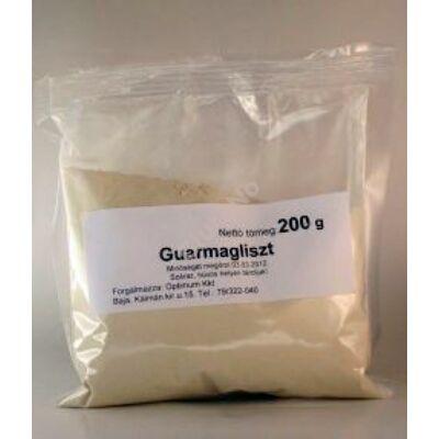 Mester Család GUÁRMAGLISZT - 200 g