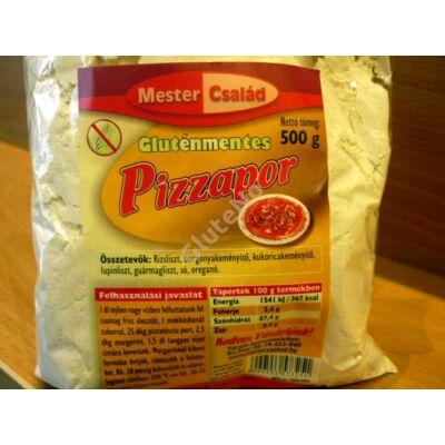 Mester Család Gluténmentes PIZZAPOR - 250 g
