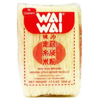 Wai Wai ricevermicelli (rizstészta, cérnametélt) - 200 g