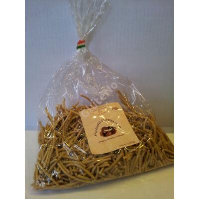 Paleolit száraztészta spagetti szezámos 250 g